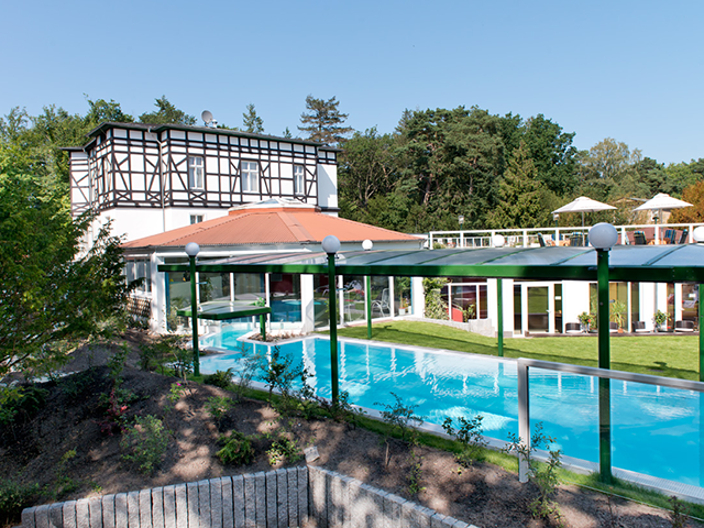 Best Western Plus Ostseehotel