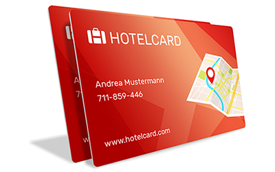 Hotelcard International