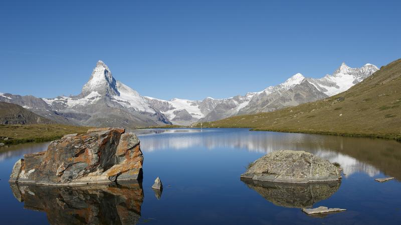 Discover Switzerland at half price